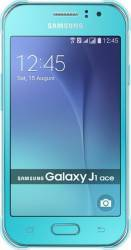 Telefon Mobil Samsung Galaxy J110 ACE Dual Sim Blue Telefoane Mobile