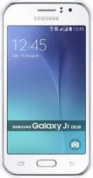 Telefon Mobil Samsung Galaxy J110 ACE Dual Sim White Telefoane Mobile