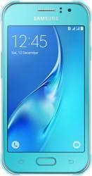 Telefon Mobil Samsung Galaxy J111F Dual Sim 4G Blue Telefoane Mobile