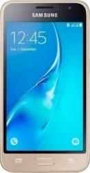 Telefon Mobil Samsung Galaxy J1(2016) J120F 4G Gold