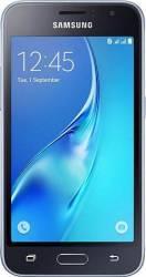 Telefon Mobil Samsung Galaxy J1(2016) J120H Dual Sim 4G Black Telefoane Mobile