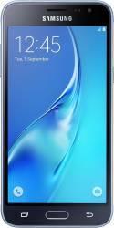 Telefon Mobil Samsung Galaxy J3(2016) J320 Dual Sim 4G Black Resigilat