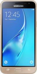 Telefon Mobil Samsung Galaxy J3(2016) J320 4G Gold Telefoane Mobile
