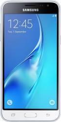 Telefon Mobil Samsung Galaxy J3(2016) J320 4G White Telefoane Mobile