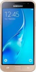 Telefon Mobil Samsung Galaxy J3(2016) J320 Dual Sim 4G Gold Telefoane Mobile