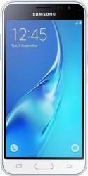 Telefon Mobil Samsung Galaxy J3(2016) J320 Dual Sim 4G White Telefoane Mobile