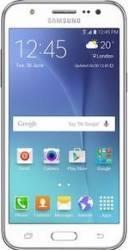 Telefon Mobil Samsung Galaxy J5 Dual Sim 4G White