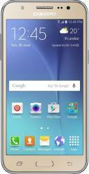 Telefon Mobil Samsung Galaxy J5 Single 4G Gold