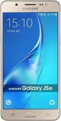 Telefon Mobil Samsung Galaxy J5(2016) J510 Dual SIM Gold Telefoane Mobile