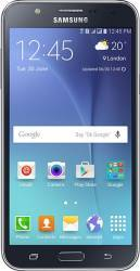 Telefon Mobil Samsung Galaxy J7 Duos J700H Dual SIM 4G Black Resigilat