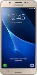 Telefon Mobil Samsung Galaxy J7(2016) J710 16GB Dual Sim 4G Gold Telefoane Mobile