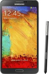 imagine Telefon Mobil Samsung Galaxy Note 3 N9000 Octa Core 32GB Black 77737