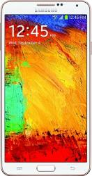 imagine Telefon Mobil Samsung Galaxy Note 3 N9005 32GB Rose Gold White 85586