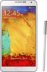 Telefon Mobil Samsung Galaxy Note 3 N9005 32GB White