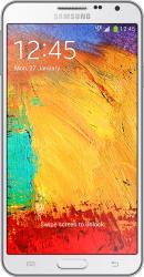 Telefon Mobil Samsung Galaxy Note 3 NEO N7505 4G 16GB White