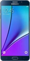 Telefon Mobil Samsung Galaxy Note 5 N920 32GB Dual SIM 4G Black Telefoane Mobile