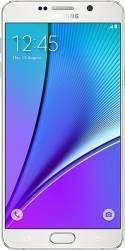 Telefon Mobil Samsung Galaxy Note 5 N920 32GB Dual SIM 4G White