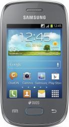 imagine Telefon Mobil Samsung Galaxy Pocket Neo S5312 Dual SIM Silver sams5312slv