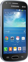Telefon Mobil Samsung Galaxy S Duos II S7582 Black