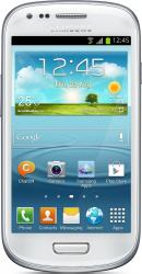 imagine Telefon Mobil Samsung Galaxy S3 Mini I8190 White 61855