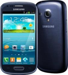 Telefon Mobil Samsung Galaxy S3 Mini i8200 Value Edition 8GB Blue