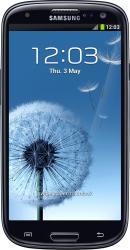 Telefon Mobil Samsung Galaxy S3 Neo i9300i 16GB Dual SIM Black
