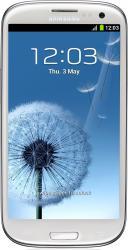 Telefon Mobil Samsung Galaxy S3 Neo i9300i 16GB Dual SIM White