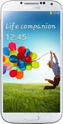 Telefon Mobil Samsung Galaxy S4 i9505 16GB White Frost