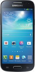 Telefon Mobil Samsung Galaxy S4 Mini I9195 Black