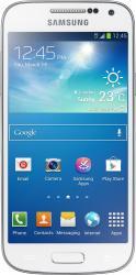 Telefon Mobil Samsung Galaxy S4 Mini I9195 White