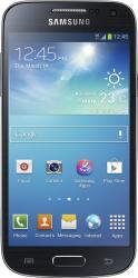 imagine Telefon Mobil Samsung Galaxy S4 Mini I9192 Dual SIM Black. 73675_resigilat