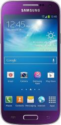 imagine Telefon Mobil Samsung Galaxy S4 Mini I9195 Purple 85551
