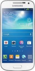 Telefon Mobil Samsung Galaxy S4 Mini I9195i White