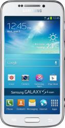 imagine Telefon Mobil Samsung Galaxy S4 ZooM C1010 White 73352