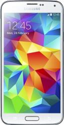 Telefon Mobil Samsung Galaxy S5 G900F 4G White