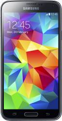 Telefon Mobil Samsung Galaxy S5 G900F 4G Blue Resigilat