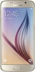 Telefon Mobil Samsung Galaxy S6 G920 32GB Gold Telefoane Mobile