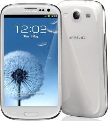 pret preturi Telefon Mobil Samsung Galaxy SIII I9300 16GB White