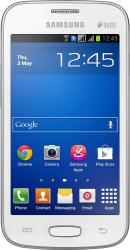 imagine Telefon Mobil Samsung Galaxy Star Pro Dual S7262 White 79520