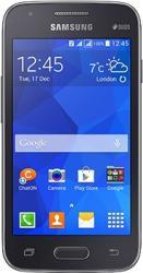 Telefon Mobil Samsung Galaxy Trend 2 Duos G313HU Dual SIM Charcoal Gray