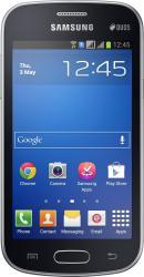 Telefon Mobil Samsung Galaxy Trend Lite Duos S7392 Black