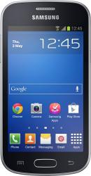 imagine Telefon Mobil Samsung GALAXY Trend Lite S7390 Black. s7390 black_resigilat