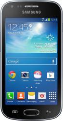 Telefon Mobil Samsung Galaxy Trend Plus S7580 Black