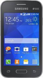 Telefon Mobil Samsung Galaxy Young 2 DUOS G130H Grey