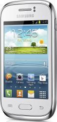 Telefon Mobil Samsung Galaxy Young S6310 White