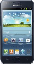 imagine Telefon Mobil Samsung i9105 Galaxy S II Plus 8GB Blue Gray sami91058gbbg