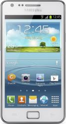 imagine Telefon Mobil Samsung i9105 Galaxy S II Plus 8GB Chic White sami91058gbwh