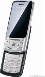 imagine Telefon mobil Samsung M620 samsung m620