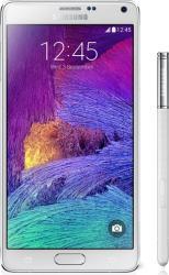 Telefon Mobil Samsung Galaxy Note 4 N910C White