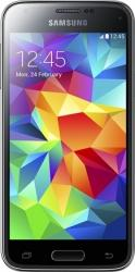 Telefon Mobil Samsung S5 Mini G800F Black